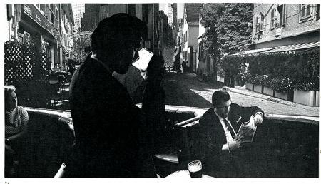 Ivor De Wolfe and Kenneth Browne. Civilia. Architectural Press London 1971, 74
