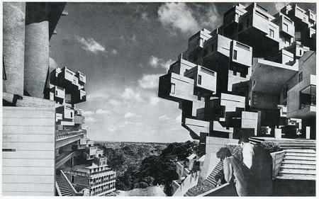 Ivor De Wolfe and Kenneth Browne. Civilia. Architectural Press London 1971, 86