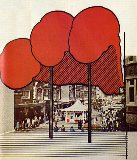 Cedric Price. Architectural Design 42 October 1972, 596