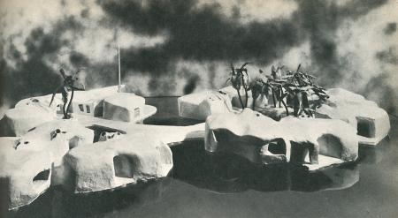 Damaz & Weigle. Architectural Record. Nov 1972, 133