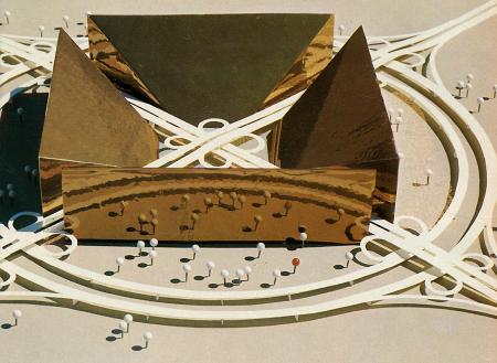 Klein Partnership. Architectural Record. Dec 1973, 13
