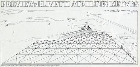 James Stirling. Architectural Review v.155 n.926 Apr 1974, 212