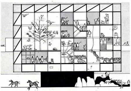 Cambridge Seven Associates. Domus 542 January 1975, 9