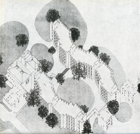 Howell Killick Partridge and Amis. Architectural Review v.158 n.941 Jul 1975, 8