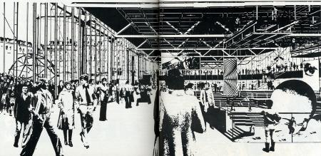 Richard Rogers and Renzo Piano. Auca. 33 1977, 18