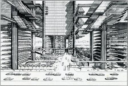 Paul Rudolph. Domus v.558 May 1976, 20