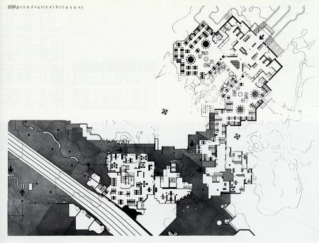Atelier Lucien Kroll. GA Houses. 3 1977, 34