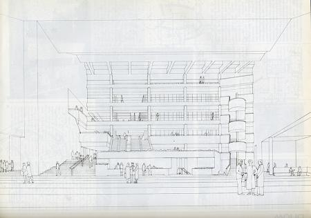Colin St. John Wilson. Architectural Review v.164 n.982 Dec 1978, 336