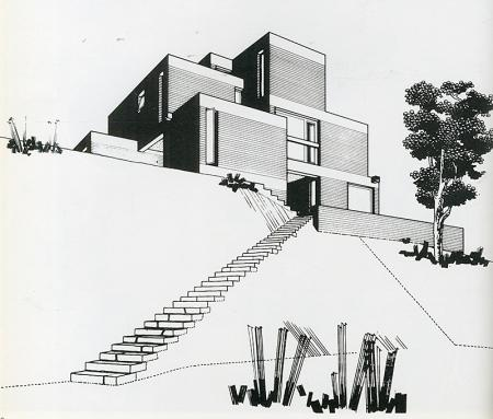 James Gowan (1963). James Gowan. Architectural Design, London 1978, 56