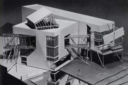 Frank Gehry. GA Houses. 6 1979, 65
