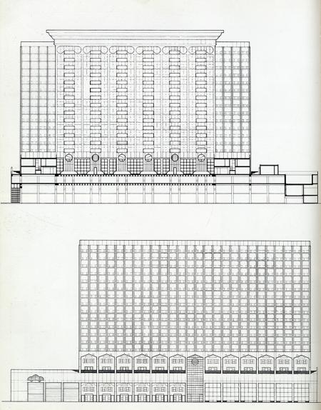 Stanley Tigerman. GA Houses. 6 1979, 52