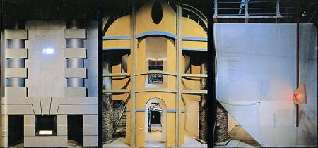 Richard Bofill Paolo Portoghesi Rem Koolhaas. GA Document 2 1980, 18