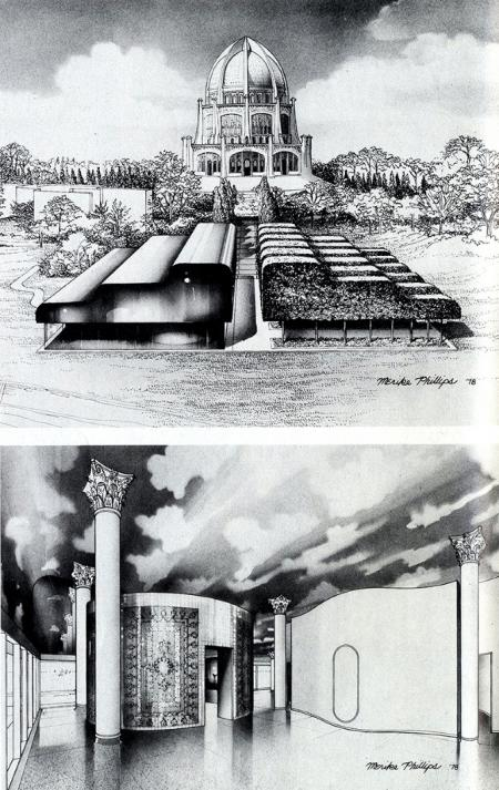 Stanley Tigerman. Progressive Architecture 61 January 1980, 108
