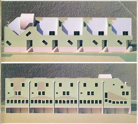 Eric Owen Moss. GA Houses. 9 1981, 103