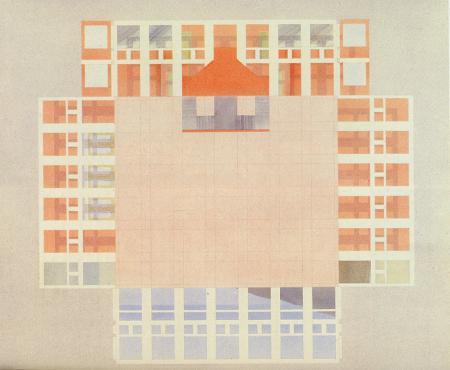 Peter de Bretteville. GA Houses. 9 1981, 124