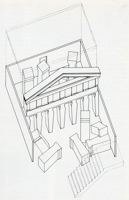 Robert Stern. Robert Stern. Architectural Design, London 1981, 18