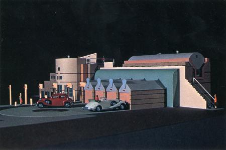 George P Elian. GA Houses. 12 1982, 120
