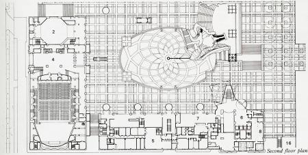 Arata Isozaki. GA Document. 8 1983, 11
