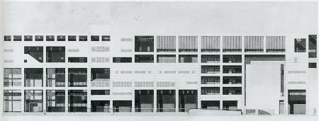 Henri E Ciriani. GA Document. 6 1983, 97
