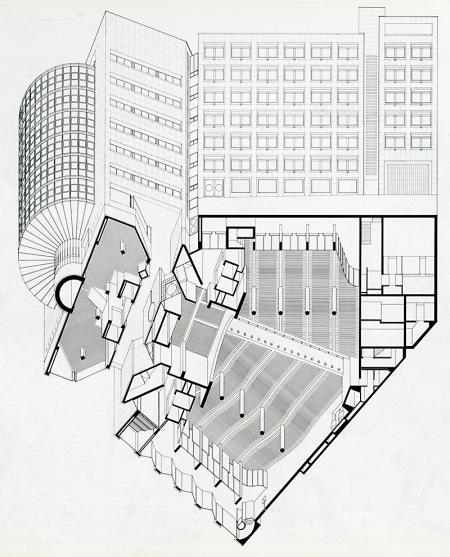 Mario Botta. GA Document. 6 1983, 12