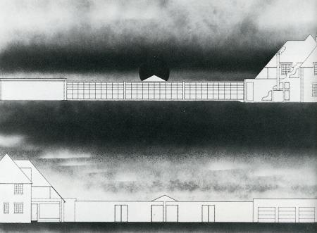 Stanley Tigerman. GA Houses. 13 1983, 42