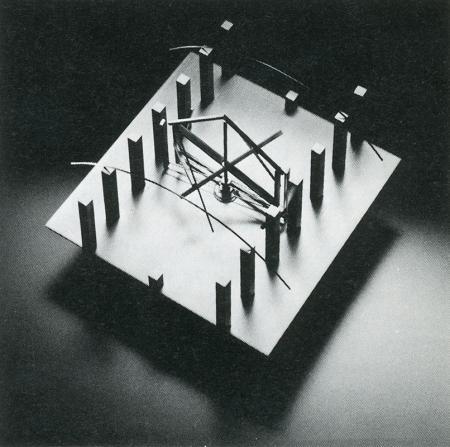 Yasuo Yoshida. GA Houses. 14 1983, 267