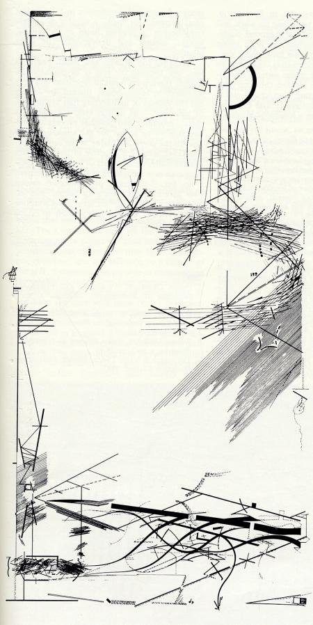 Daniel Libeskind. AA Files 6 May 1984, 95