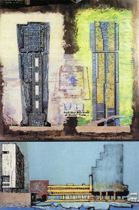 Gaetano Pesce. Architecture D'Aujourd'Hui 233 June 1984, 63