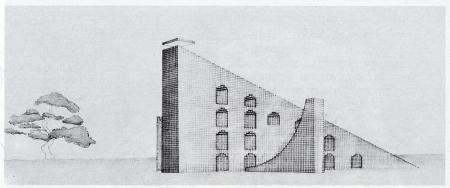 Jacques Gourvenec and Jean Pierre Raynaud. L'invention du parc. Graphite 1984, 68