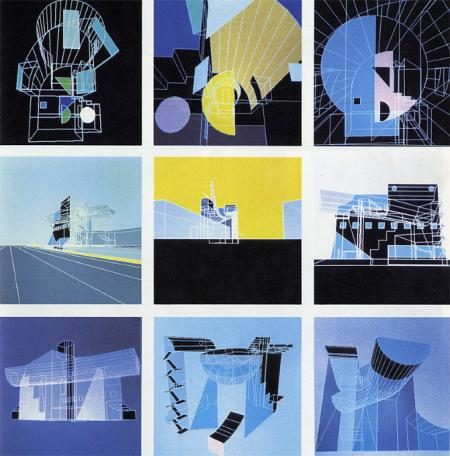 Kazuo Shinohara. Japan Architect 61 September 1986, 7