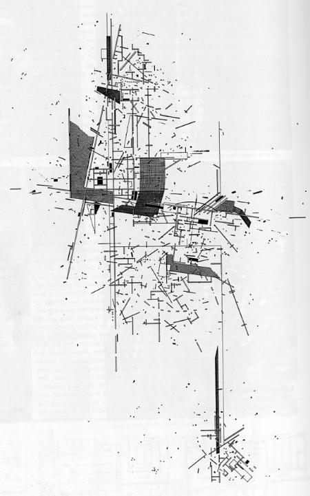 Ryoji Suzuki. Japan Architect 61 November 1986, 94