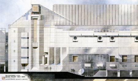 Tatsuhiko Nakajima. Japan Architect 61 July 1986, 27