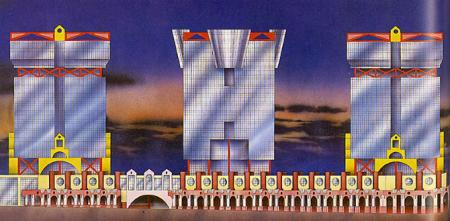 Tomas Taveira. A+U 196 January 1987, 66