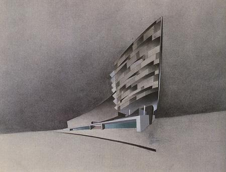Zaha Hadid. AA Files 15 Summer 1987, 86