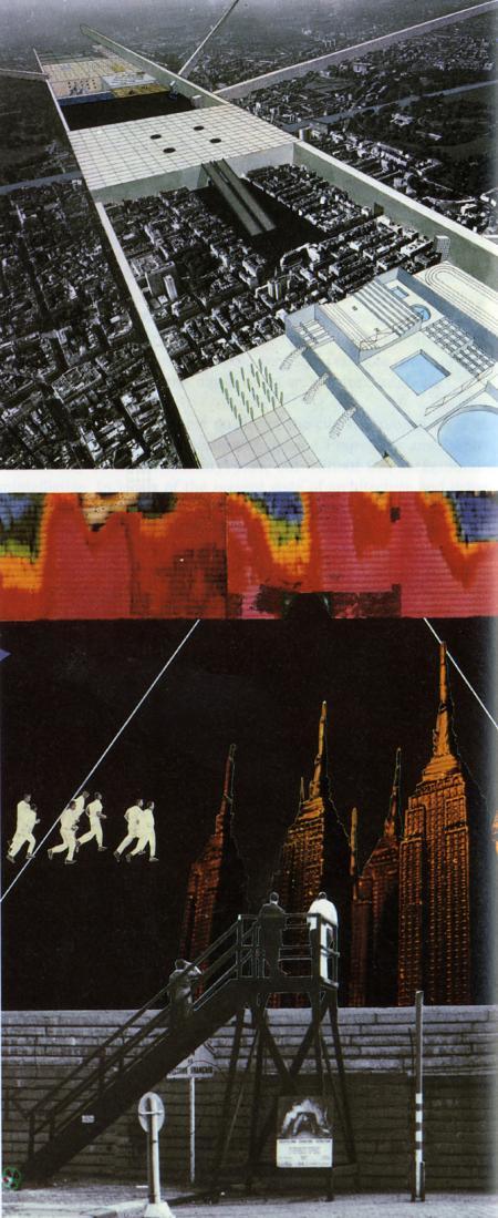 Rem Koolhaas. A+U 217 October 1988, 96