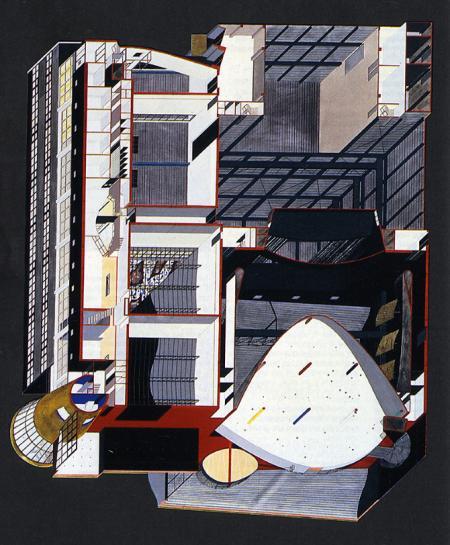 Rem Koolhaas. A+U 217 October 1988, 13