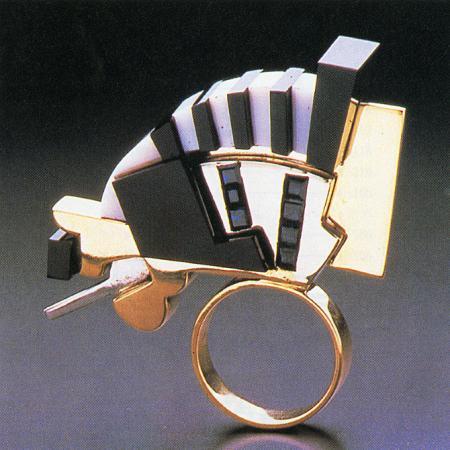 Richard Meier. A+U 210 March 1988, 131