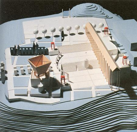 Katsuhiro Kobayashi. Japan Architect Nov 1988, 28
