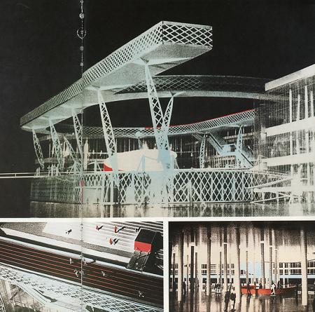 Bernard Tschumi. AA Files 18 Autumn 1989, 41
