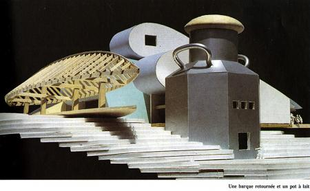 Frank Gehry. Architecture D'Aujourd'Hui 261 February 1989, 35