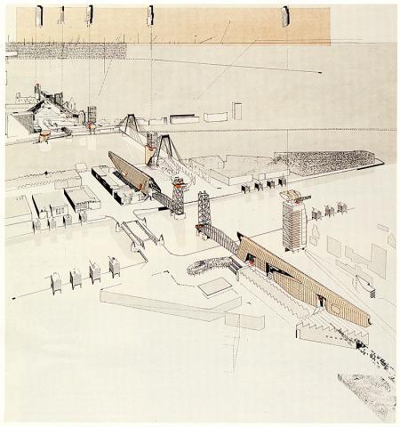 Peter Wilson. AA Files 18 Autumn 1989, 48