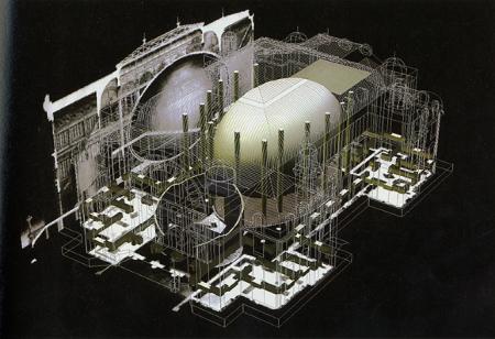 Tadao Ando. SD 300 September 1989, 15