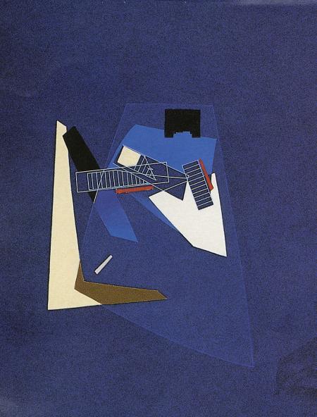 Zaha Hadid. AA Files 17 Spring 1989, 68