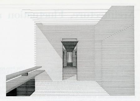 Takefumi Aida. Japan Architect Feb 1989, 17
