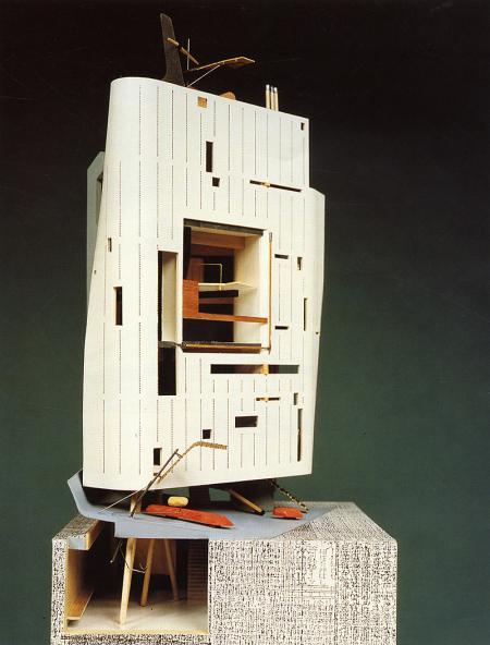 Bolles Wilson. AA Files 20 Autumn 1990, 65