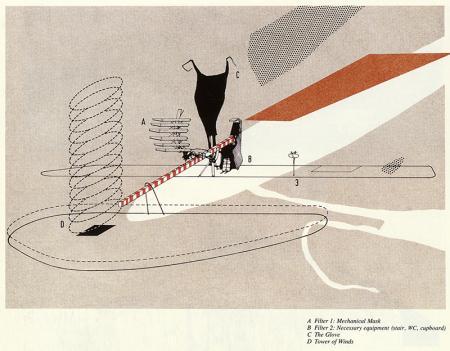 Bolles Wilson. AA Files 20 Autumn 1990, 68