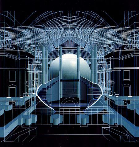 Tadao Ando. Architecture D'Aujourd'Hui 268 1990, 147