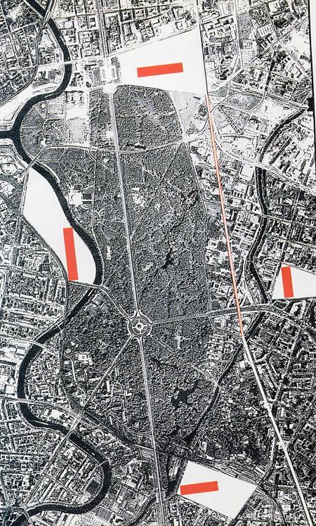 Jacques Herzog, Pierre de Meuron, and Remy Zaugg. Architectural Design v.61 n.92 1991, 54