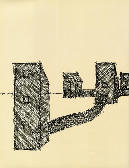 John Hejduk. Architectural Design v.61 n.92 1991, 48