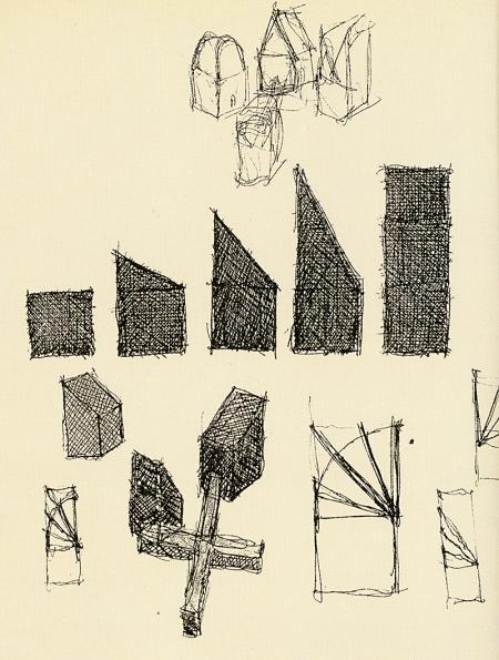 John Hejduk. Architectural Design v.61 n.92 1991, 52
